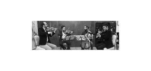 سرپرست کوارتت زهی رسپینا در گفتگو با «موسیقی ما» خبر داد اولین اجرای «رازآلود» در تالار رودکی