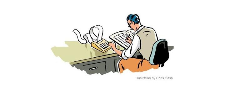 ثبت کسورات بیمه و حسن انجام کار