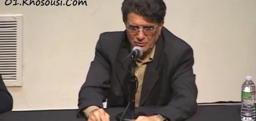 گفتوگویی با محمدرضا شجریان در دانشگاه استنفورد ۲ آبان ۱۳۹۴ تصویری / عباس میلانی / محمدرضا شجریان / محمدرضا شجریان - تصویری گفتوگویی با محمدرضا شجریان در دانشگاه استنفورد         گفتوگویی با محمدرضا شجریان در دانشگاه استنفورد     این گفتوگو در سال ۲۰۱۰