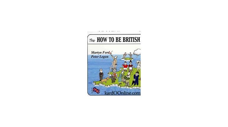 دانلود چگونه بریتانیایی شویم ؟ – ? How to be British