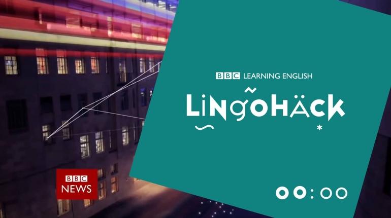 دانلود مجموعه آموزش انگلیسی BBC Lingohack