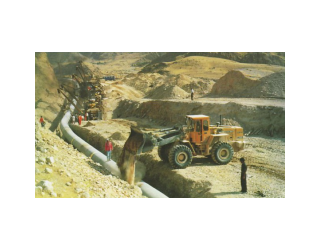 دستورالعمل مشخصات فنی و راه اندازی خطوط انتقال گاز فشار قوی