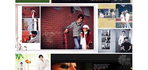 دانلود مجموعه تصاویر لایه باز مدلینگ - دی وی دی 46 تا 48