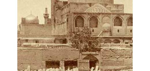 ضریحهای امام رضا (علیه السلام) از سال 957 هجری تاکنون + تصاویر