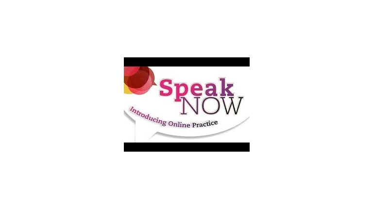 دانلود کتاب های Speak Now