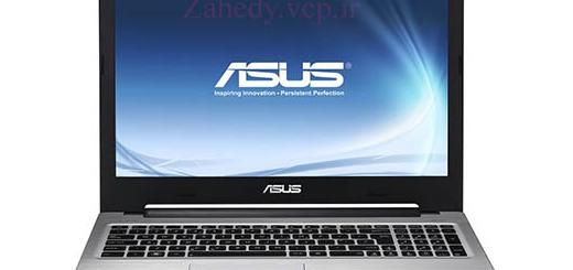 دانلود راه انداز کلید FN لپ تاپ های ایسوس