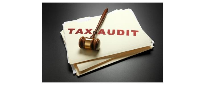 مجموعه فایل حسابرسی مالیاتی