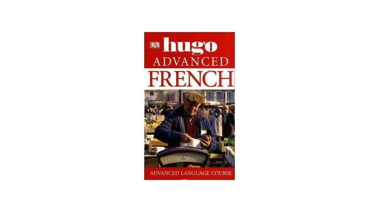 دانلود کتاب پیشرفته زبان فرانسوی / DK Hugo – Advanced French