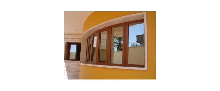 شرکت شیشه درب و پنجره دوجداره