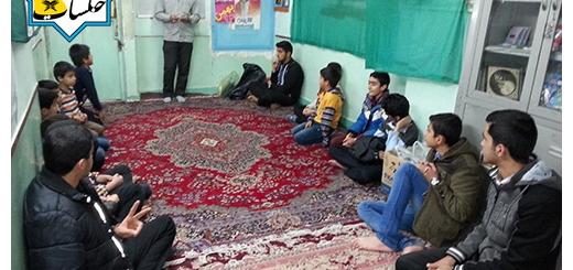 اهدای جوایز به برندگان مسابقات دهه فجر ۲۱ بهمن ۹۴