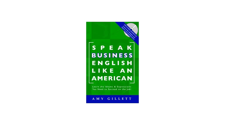 دانلود رایگان کتاب Speak Business English Like an American