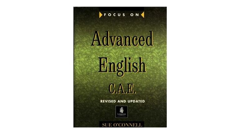 دانلود کتاب Focus On Advanced English CAE