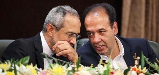 استعفای رئیس اتاق بازرگانی ایران