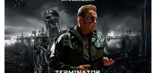موسیقی متن فیلم ترمیناتور - Terminator Genisys Music