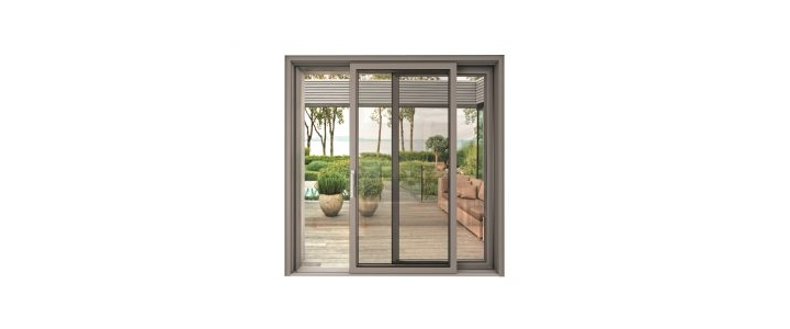 شرکت در پنجره دو سه جداره فولکس واگنی فول اتوماتیک