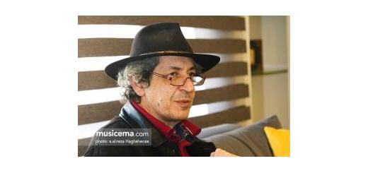 گفتوگوی سایت موسیقی ما با آهنگساز نامدار موسیقی ایران و فرزند استاد جمشید مشایخی درباره موسیقی، کودکی، فلسفه، غربت، عاشقی و البته زندگی