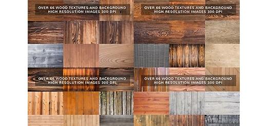 دانلود 66 تکسچر چوبی متنوع