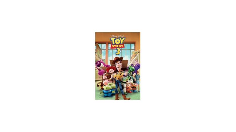 دانلود انیمیشن داستان اسباب بازی 3 Toy story