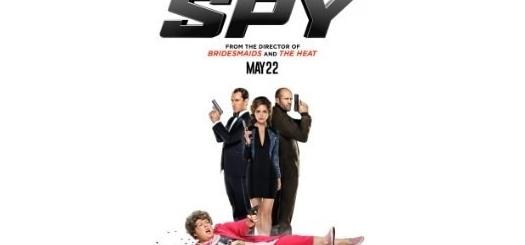 دانلود زیرنویس فارسی فیلم سینمایی Spy