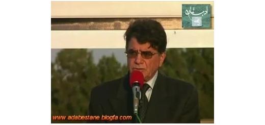 مراسم چهلم استاد مشکاتیان با سخنرانی استاد شجریان و آواز همایون شجریان