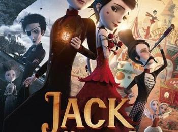 دانلود رایگان انیمیشن جدید The Boy with the Cuckoo Clock Heart 2013