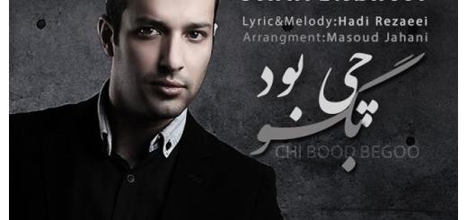 دانلود آهنگ جدید هادی رضایی بنام چی بود بگو
