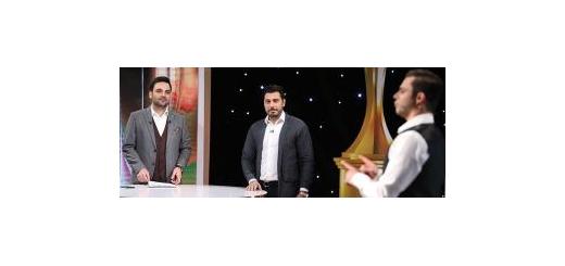 در شب حضور خوانندهها در برنامه «احسان علیخانی»