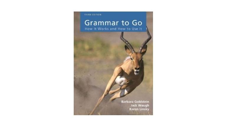 آموزش گرامر انگلیسی با Grammar to Go