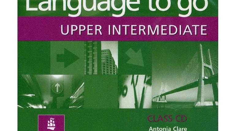 دانلود کتاب Language to Go Upper Intermediate