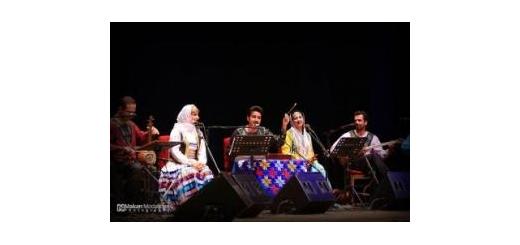 اولین شب زمستانی ۱۳۹۵ کنسرت گیلکی گروه «هم آوایان تاسیان» برگزار میشود