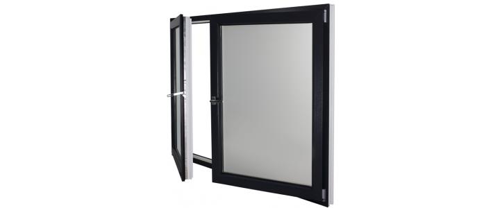 شرکت تولید پنجره دوجداره فرانسوی