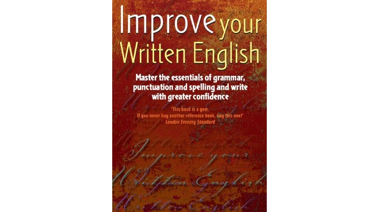 دانلود کتاب Improve Your Written English