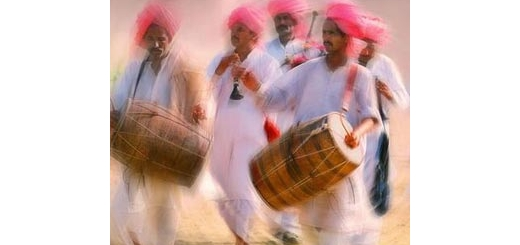 موسیقی مراکش