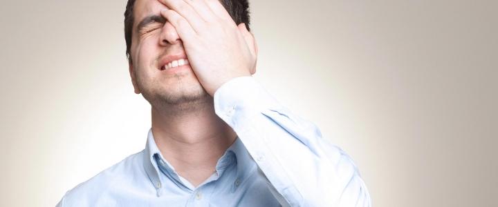 ۷ اشتباه باور نکردنی که خدمات مالی و مالیاتی را ویروسی می کند!