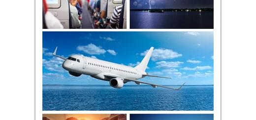دانلود تصاویر با کیفیت حمل و نقل هوایی