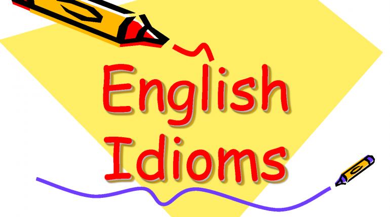 40 اصطلاح ضروری در مکالمات روزمره انگلیسی Idioms used in everyday conversation