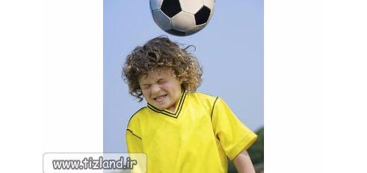 اختلال ذهنی در بچه ها به دلیل آسیب های مغزی در دوران کودکی