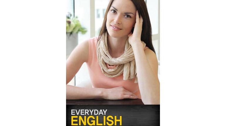 آموزش کامل تصویری زبان انگلیسی MnPlay Everyday English