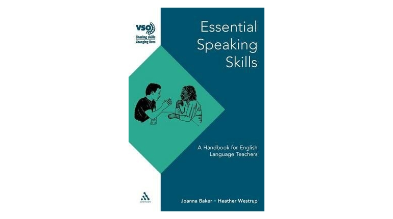 مهارت هایی برای صحبت کردن/essential speaking skills