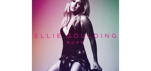 متن و دانلود آهنگ Burn از Ellie Goulding