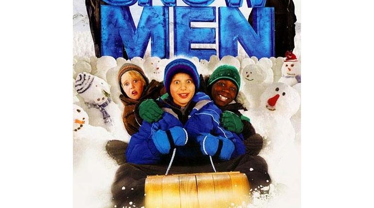 دانلود رایگان فیلم خارجی جدید آدم برفیها با دوبله فارسی Snowmen