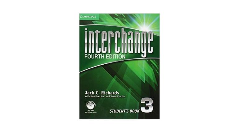 Audio Script و پاسخ کتاب کار کتاب interchage 3