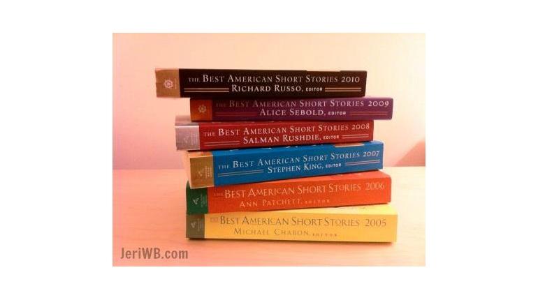 دانلود رایگان کتاب The Best American Short Stories همراه PDF و فایل صوتی
