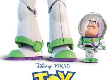 دانلود دوبله فارسی انیمیشن Toy Story Toons: Small Fry 2011