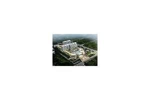 دانلود پروژه بیمارستان و نقشه های معماری
