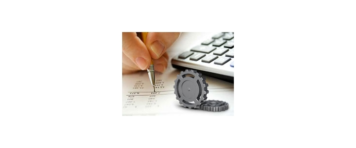 مجموعه جزوه پاورپوینت حسابداری صنعتی