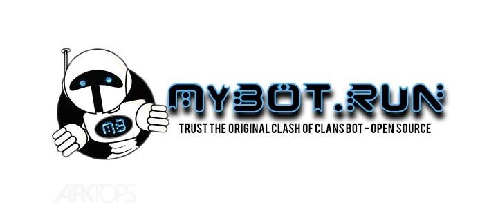 دانلود ربات کلش اف کلنز-MyBot 7.2.2