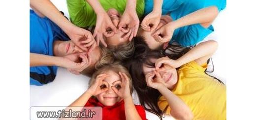 کودکان خلاق چه ویژگی هایی دارند؟