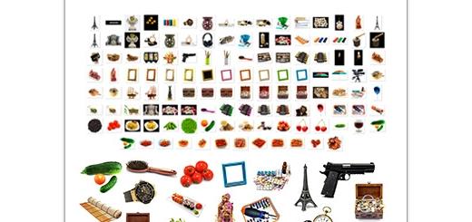 دانلود تصاویر با کیفیت اشیای بدون پس زمینه، فریم، میوه، اشیاء، مجسمه و ...
