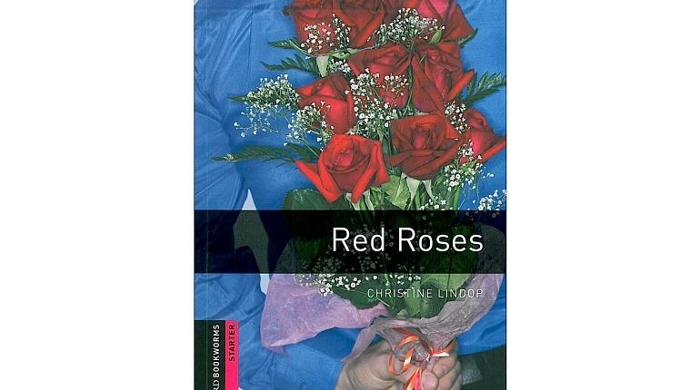 کتاب داستان ترجمه شده آکسفورد رزهای قرمز Red Roses